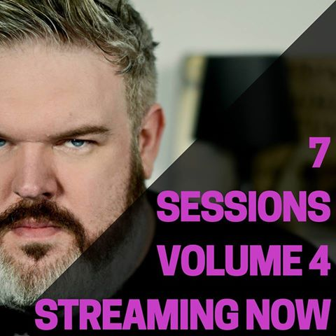 Kristian Nairn - 7Sessions