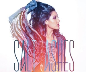 Salt Ashes' Self-Titled Debut Album Due Out July 15th