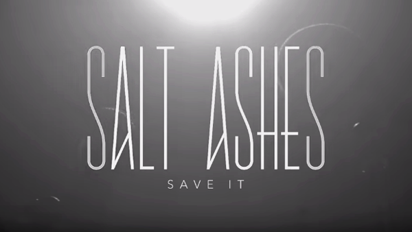 Salt Ashes - Save It (Live BBC Introducing)