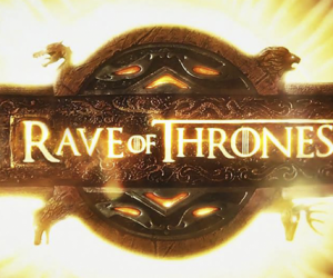 Kristian Nairn Brings 'Rave of Thrones' Tour To Dallas