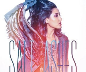 Shameless Promotions & Media Reviews Salt Ashes Debut Album