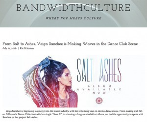 Salt Ashes Exclusive Interview With BANDWIDTHCULTURE