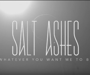 "Watch Salt Ashes Perform ""Whatever You Want Me To Be"" On BBC Introducing"