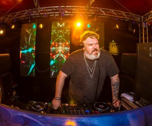 Kristian Nairn Brings 'Rave of Thrones' To Dallas