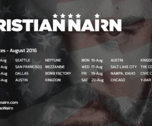 Kristian Nairn Adds US 'Rave of Thrones' Dates