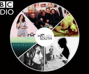 "Radio Premiere of Salt Ashes ""Whatever You Want Me To Be"" on BBC Introducing: The South"