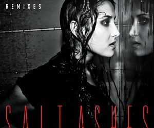 "Salt Ashes Releases Exclusive Remixes of ""Save It"" via Radikal Records"