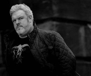 Kristian Nairn Adds Tour Date in Aberdeen at The Garage