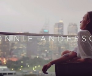 "ICYMI: Check Out Bonnie Anderson's Music Video For ""The Ones I Love"""