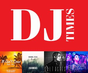 Four Radikal Records Singles Land on the DJ Times National Dance/Crossover Chart