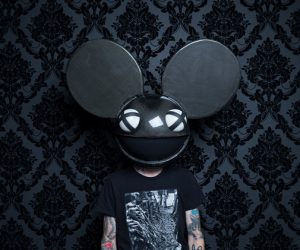 Deadmau5 Shares Mini Mix of Upcoming LP 'Stuff I Used to Do'