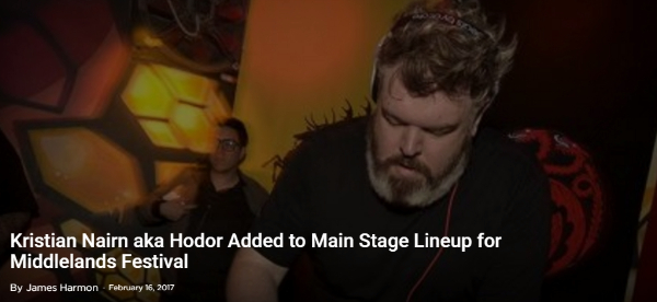edm tunes - kristian nairn - middlelands