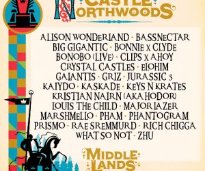 Kristian Nairn to Play Main Stage at Middlelands