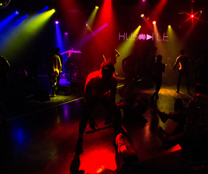 Ministry of Sound Opens London's First Fitness Night Club, And It Looks Awesome
