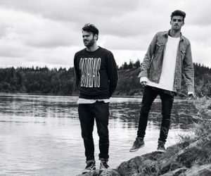 "The Chainsmokers Release New Single ""The One"" From Upcoming Debut Album"