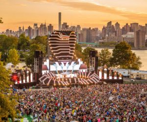 Electric Zoo 2017 Announces Lineup Including Deadau5 and Eric Prydz