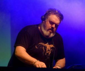 Kristian Nairn Unveils New April 2017 Mix