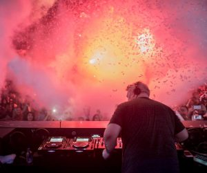 Kristian Nairn Brings Rave of Thrones to Bangkok