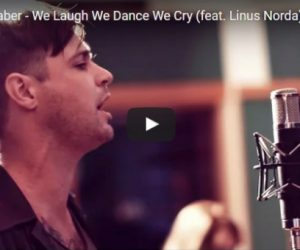 "Watch the Acoustic Peformance of Rasmus Faber's ""We Laugh We Dance We Cry"""