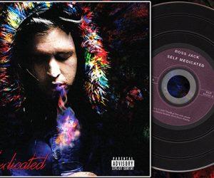 Ross Jack - Self Medicated (Full Album Sampler)