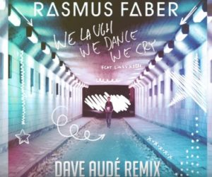 "Stream ""We Laugh We Dance We Cry (Dave Audé Remix)"" on YouTube"