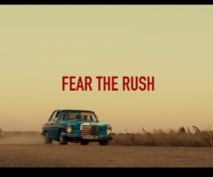 "Watch Ross Jack's Music Video For His Single ""Fear the Rush"""