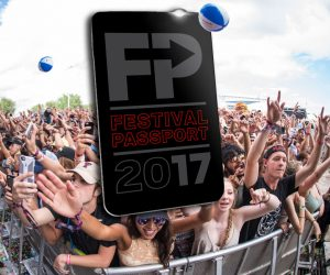 Live Nation's Festival Passport Gives Fans Access to Over 90 Music Festivals
