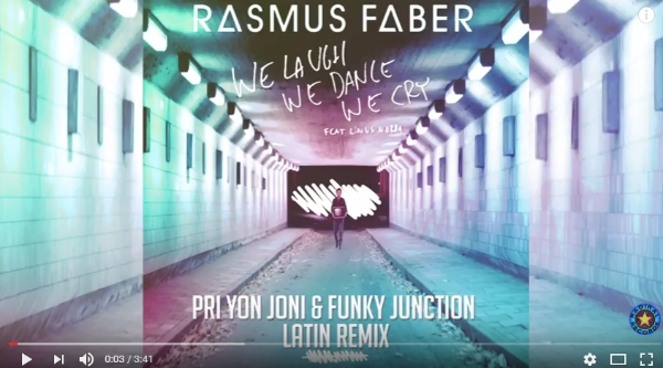 rasmus faber - latin mix