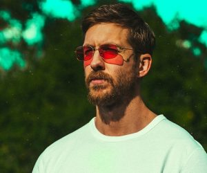 Calvin Harris Tops Billboard's List of Top 50 Songs of 2017 So Far