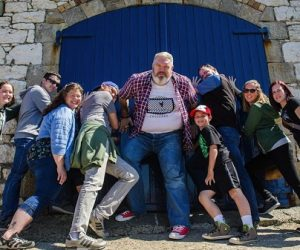 Kristian Nairn Teams Up With TripAdvisor to Surprise Fans