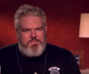 Kristian Nairn Sits Down With CBS' Inside Edition
