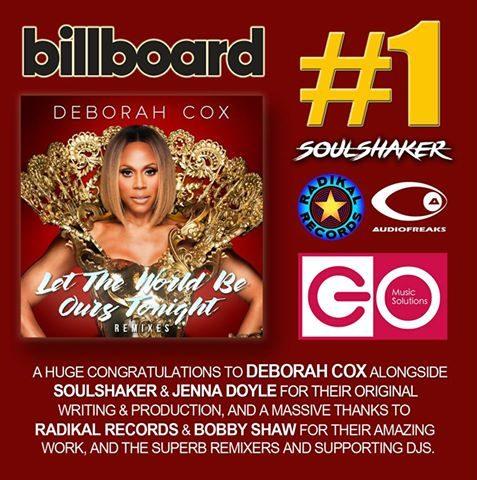 2017 wrap up deborah cox radikal records soulshaker let the world be ours tonight