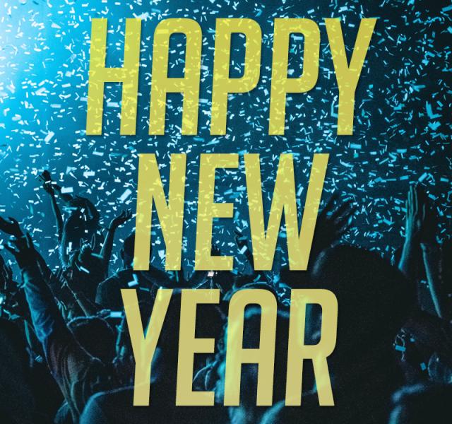 happy new year 2018 radikal records deborah cox kristian nairn salt ashes