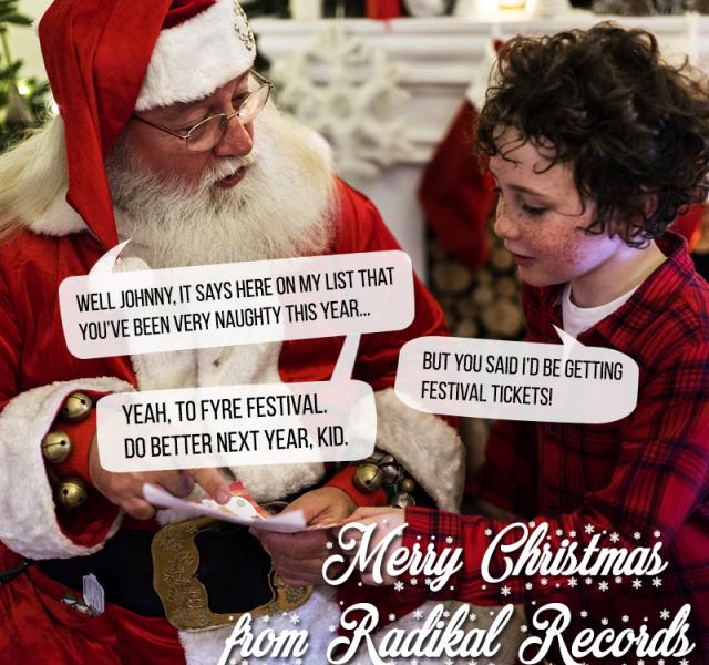 merry christmas happy holidays ok good records