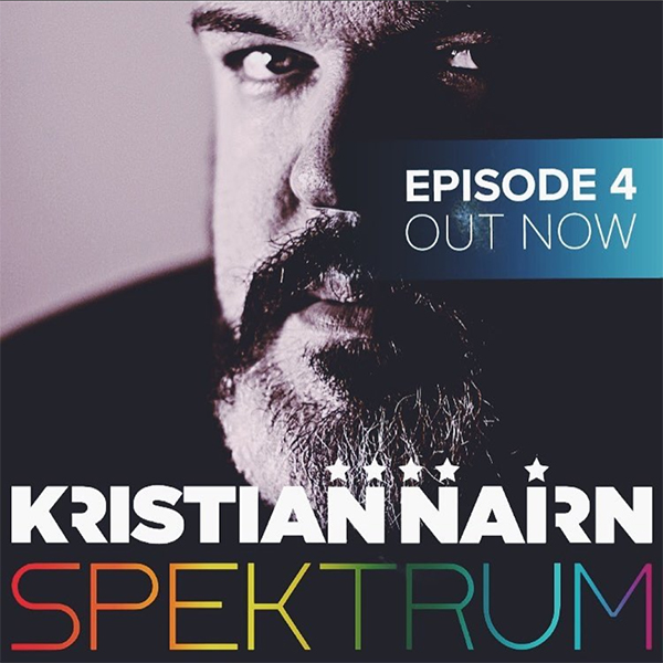 Kristian Nairn - Spektrum Episode 4
