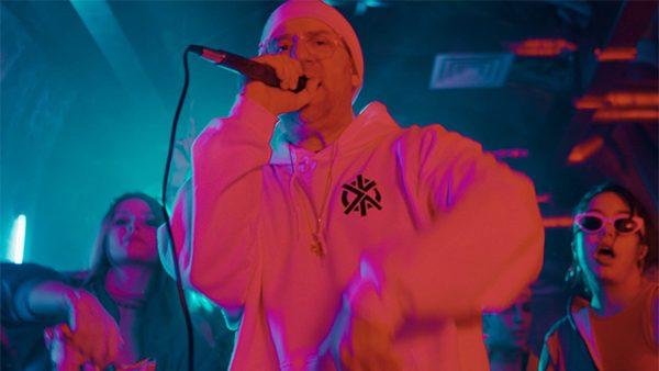 Snow - Informer (Music Video 2018)