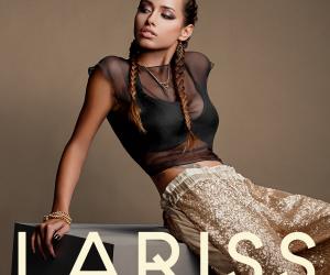 Lariss - Lariss EP