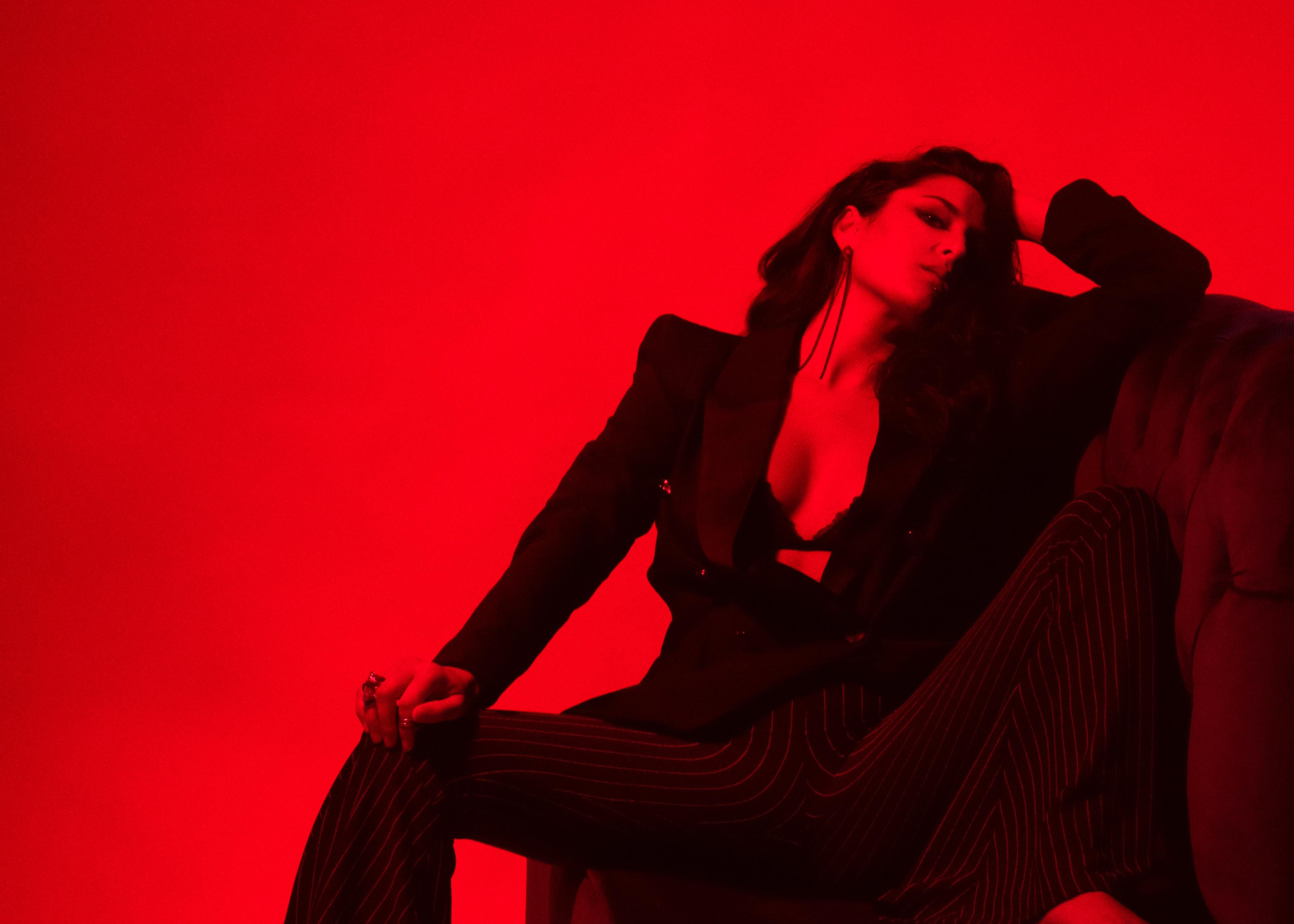"""breaking more waves salt ashes """"girls"""" new single radikal records dance pop singer-songwriter spotify new music friday uk"""