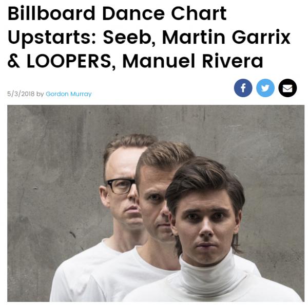 billboard dance chart upstarts manuel riva miami alexandra stan