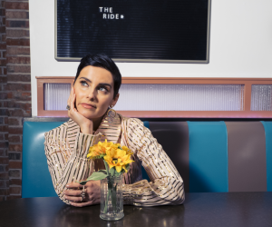 "Nelly Furtado and Metro Release New Single ""Sticks And Stones"""