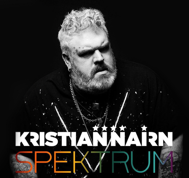 new kristian nairn dj mix episode 7 spektrum radikal records edm artist