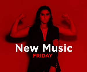 "Spotify New Music Friday features ""Girls"" by Salt Ashes in the UK and South Africa"