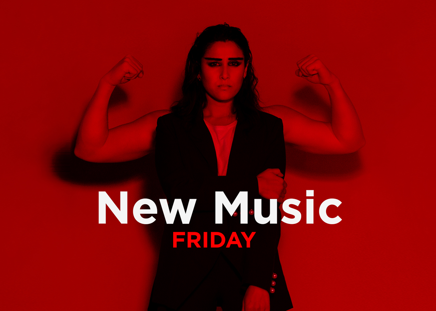 "spotify new music friday salt ashes ""girls"" new single radikal records"