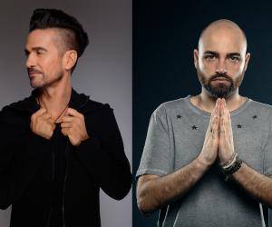 "Rivaz & Botteghi Release Electrifying Latin House Track, ""Que Se Sepa (Yo Naci Con Mi)"""