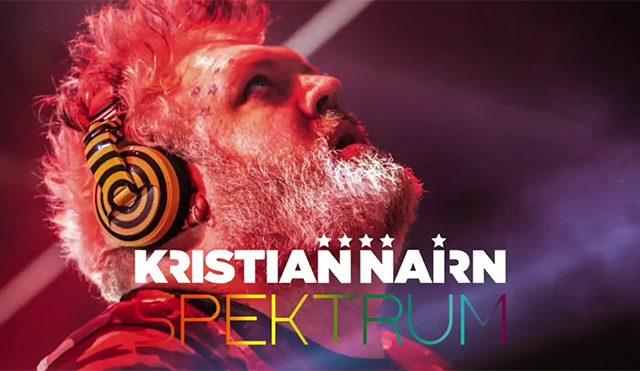 Kristian Nairn - Spektrum 011