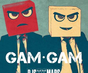"Stream ""Gam Gam"", DJs from Mars' Version of Choral Hebrew Song"