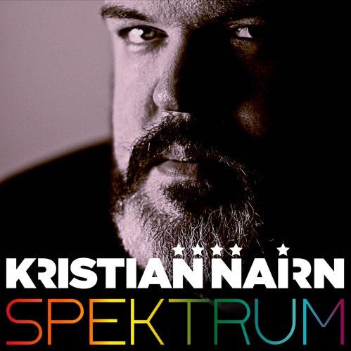 Kristian Nairn Spektrum 13