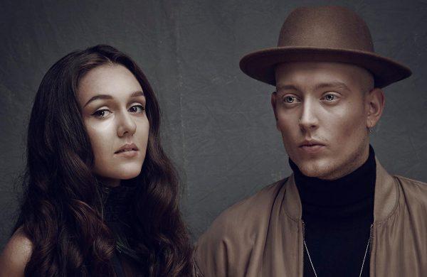 IYES - Josh Christopher & Melis Soyaslanová