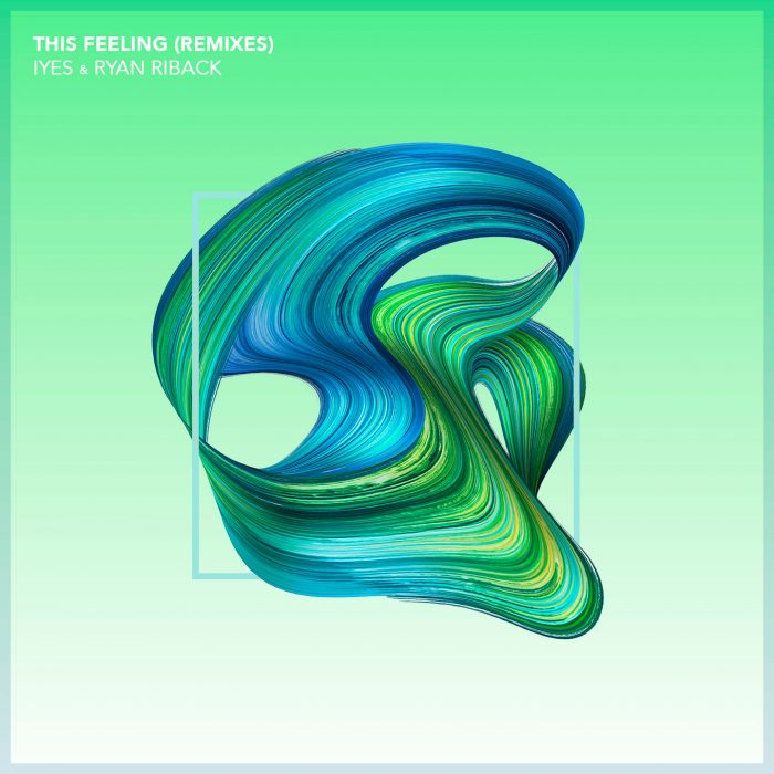 IYES & Ryan Riback - This Feeling (Remixes)