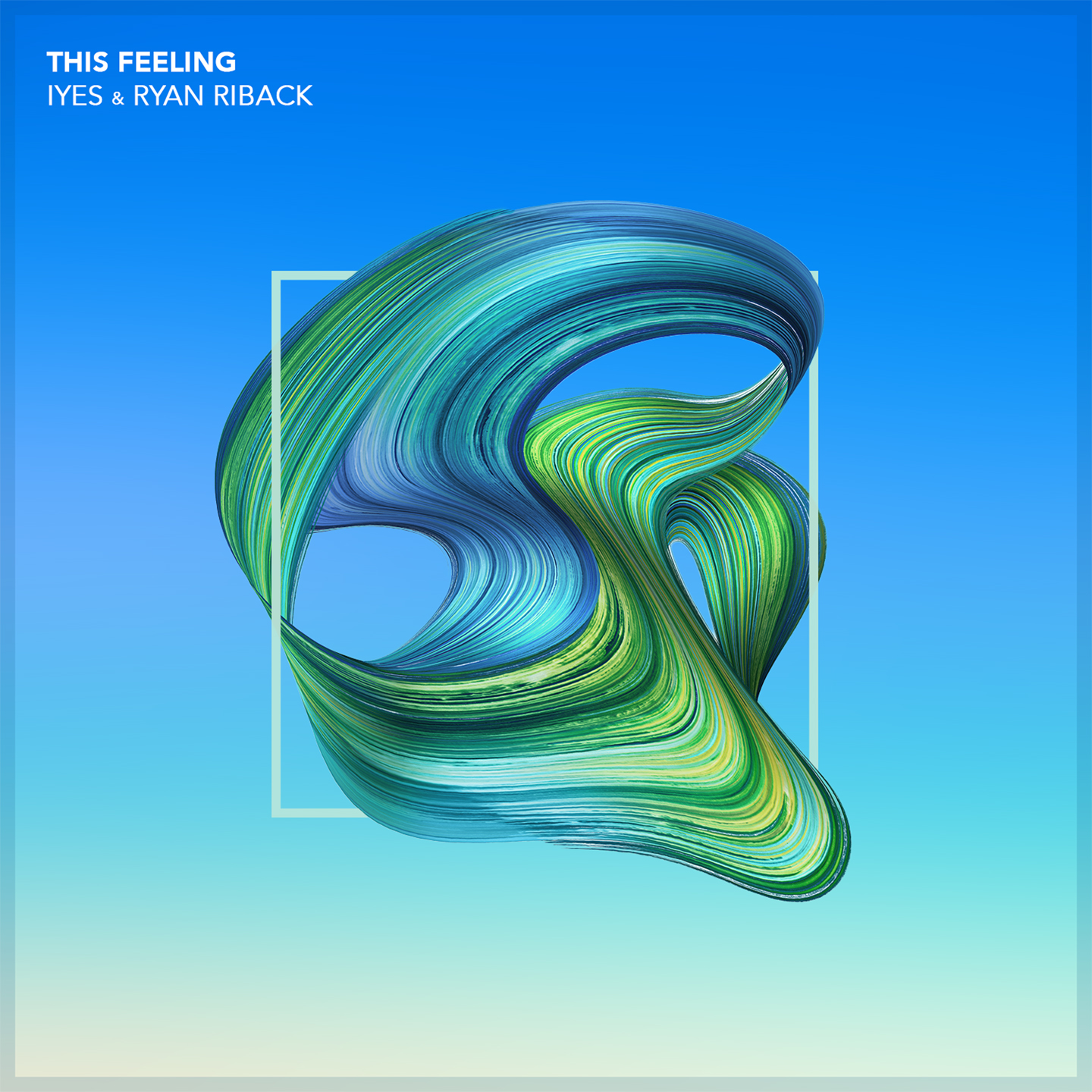 IYES & Ryan Riback -This Feeling